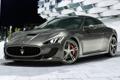 Картинка Maserati, ГранТуризмо, передок, Мазерати, GranTurismo, MC Stradale