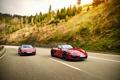 Картинка 911, Porsche, Carrera 4, порше, Coupe, GTS, 991