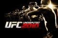 Картинка 2010, бойцы, UFC, UNDISPUNED