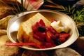 Картинка desert, food, melon