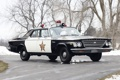 Картинка Chrysler, Police, Cruiser, Newport, 1963 год