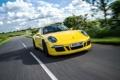 Картинка 911, Porsche, порше, GTS, UK-spec, 991, 2015