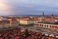 Картинка Германия, Дрезден, christmas, germany, dresden, Striezelmarkt