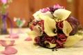 Картинка розы, Букет, цветы