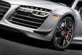 Картинка Audi, ауди, фара, колесо, суперкар, бампер, 2014