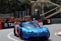 Картинка Concept, трасса, Renault, концепт-кар, Alpine, A110-50, ренаулт