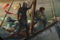 Картинка Юсуф Тазим, Эцио Аудиторе да Фиренце, Assassin's Creed: Revelations, Откровения