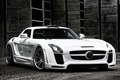 Картинка car, белый, обоя, тюнинг, white, автомобиль, sportcar
