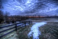 Картинка blue, snow, morning, cold, arctic, polar