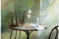 Картинка цветы, настроения, живопись