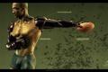 Картинка мужчина, киборг, киберпанк, Deus Ex: Human Revolution, протез, human revolution, deus ex