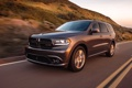 Картинка car, Dodge, road, speed, suv, Durango, R/T