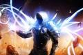 Картинка фантастика, игра, РПГ, game, архангел, Diablo 3, Диабло