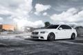 Картинка бмв, BMW, Series, белый