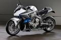 Картинка мото, мотоцикл, motorrad, BMW. concept 6