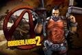 Картинка ирокез, RPG, 2K Games, Borderlands 2, Gunzerker, Gearbox Software, Unreal Engine 3