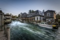 Картинка дома, поток, Michigan, Lake Michigan in Leland