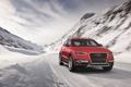 Картинка Audi, Audi Q3 Concept, внедорожник, 4х4, Audi Q3 Vail, wallpapers auto, auto