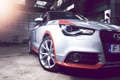 Картинка cars, обои авто, auto, Audi a1, wallpapers audi