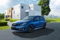 Картинка Sport, Hybrid, субару, Subaru, Impreza, 2015