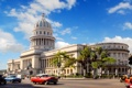 Картинка машины, cityscape, cuba, Куба, streets, улица, Гавана
