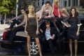Картинка Блейк Лайвли, Gossip Girl, Чейс Кроуфорд, Лейтон Мистер, Тейлор Момсен, Сплетница, Эд Вествик