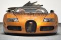Картинка спорткар, автомобиль, Bugatti Veyron Grand Sport Venet