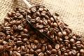 Картинка кофе, зерна, beans, coffee, cloth