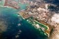 Картинка city, ocean, water, Honolulu