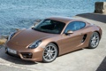 Картинка Porsche, Cayman, порше, 2013, кайман