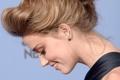 Картинка девушка, улыбка, актриса, блондинка, знаменитость, Amber Heard, Эмбер Хёрд