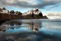 Картинка море, пейзаж, горы