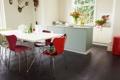 Картинка дизайн, дом, стиль, вилла, интерьер, столовая