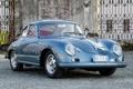 Картинка Porsche, Порше, классика, Coupe, Carrera, передок, Купе