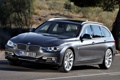 Картинка 330d, BMW, 3 серии, передок, Touring, универсал, 3 Series