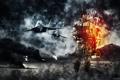 Картинка Battlefield, Electronic Arts, EA Games, Soldier, Battlefield 4, BF4, vidoe games