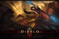 Картинка диабло III, диабло, Diablo III, Blizzard, Diablo, Diablo 3, диабло 3