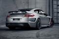 Картинка Porsche, Panamera, 2010, порше, панамера, TechArt, 970
