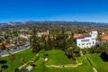 Картинка City, USA, США, Santa Barbara, Санта Барбара.