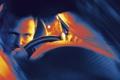 Картинка авто, обработка, руль, постер, Need for Speed, гонщик, Aaron Paul