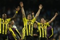 Картинка Спорт, Футбол, Форма, football, Лига чемпионов, Borussia Dortmund, UCL