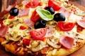Картинка отдых, Пицца, вкусное