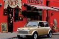 Картинка Mini, мини, тачки, 2000, cars, auto wallpapers, авто обои