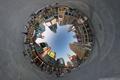 Картинка Город, Люди, Стиль