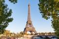 Картинка Париж, Город, Архитектура