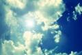 Картинка небо, облака, тучи, фото, обои, пейзажи, небеса