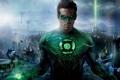 Картинка фантастика, маска, костюм, Райан Рейнольдс, Ryan Reynolds, комикс, Green Lantern