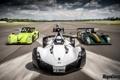 Картинка BAC Mono, SR3, гоночный трек, Radical, SP 300.R, Caterham-Lola, топ гир