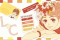 Картинка девушка, любовь, аниме, парень, anime, Lovely Complex