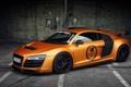 Картинка Audi, tuning, car, тюнинг, Prior-Design, GT850, приор-дизайн